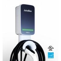 Enel X JuiceBox 40 14-50 Plug in