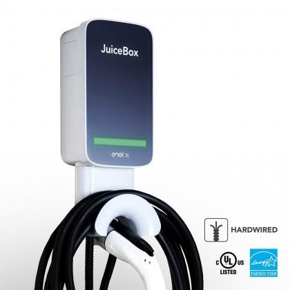 JuiceBox 48 Hardwire